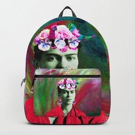 Frida Love's Freeda Backpack