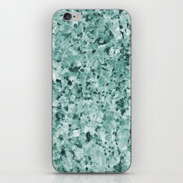 Special Jade Granite iPhone Skin