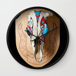 ARTeFACT Wall Clock