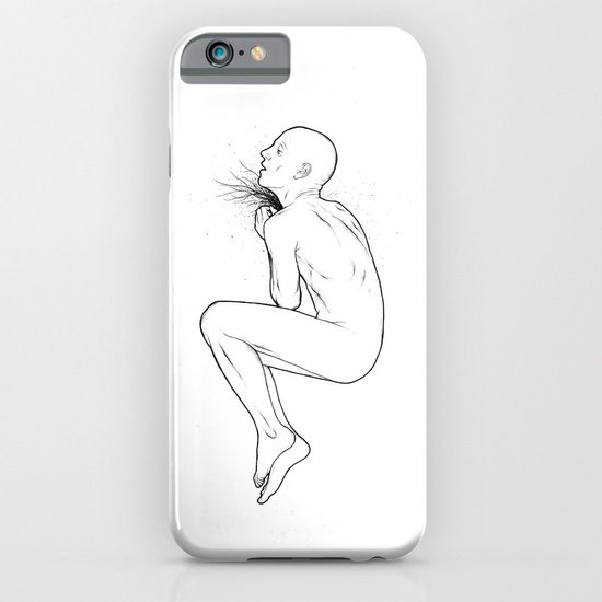 And Throat iPhone & iPod Case