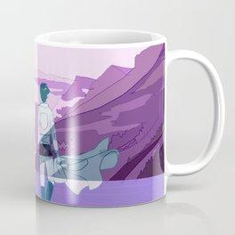 Eruri Mountain Coffee Mug