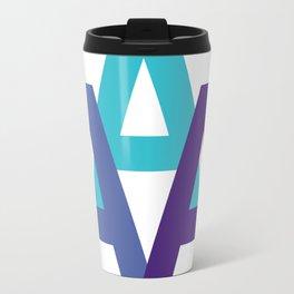 TRIALPHA Travel Mug