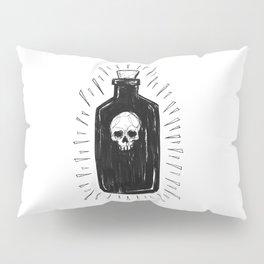The Devil's Drink Pillow Sham