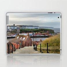 Whitby Laptop & iPad Skin