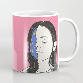 Vast Inner World Coffee Mug