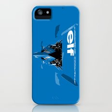 Jackie Stewart, Tyrrell 005, 1973 Slim Case iPhone (5, 5s)