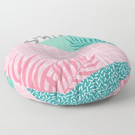 Beverly Hills #society6 #decor #buyart Floor Pillow