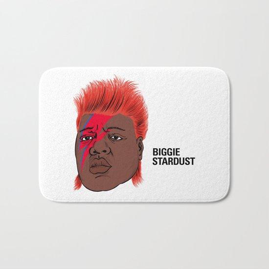 Biggie Stardust Bath Mat