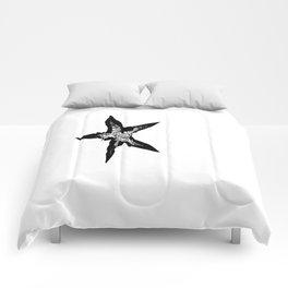 Sick Star Comforters