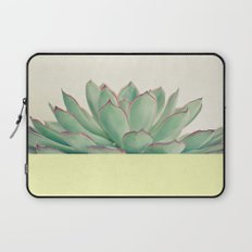 Succulent Dip II Laptop Sleeve