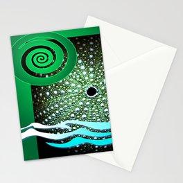 Sea Urchin - Kina Stationery Cards