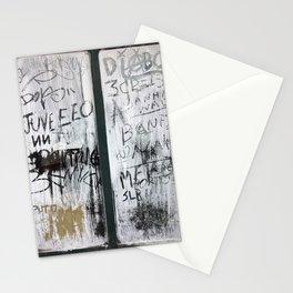Madeira Window Stationery Cards