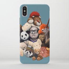 Filthy franks - Pit Of Despair (Always sunny) iPhone Case