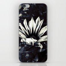 dead beatiful flower 3 iPhone & iPod Skin