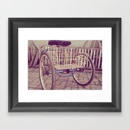 Boca Grande, FL Framed Art Print