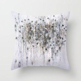 little Throw Pillow