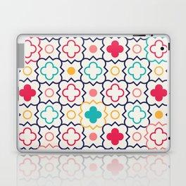 Cute Eastern Pattern Laptop & iPad Skin
