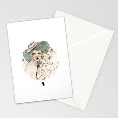 Mr. Rabbit...Wait! Please! Stationery Cards