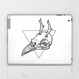 Antler Bird Laptop & iPad Skin