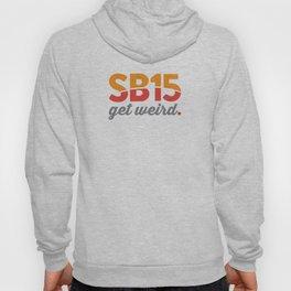 SB2015 Hoody