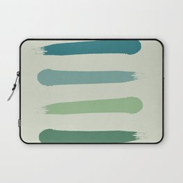 Swatches The Swamp Laptop Sleeve
