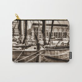 Thames Sailing Barges Carry-All Pouch