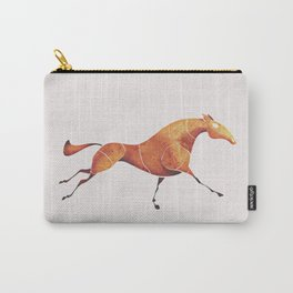 Horse 2 Carry-All Pouch