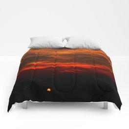 The Hidden Sun Comforters