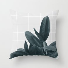 Daylight Throw Pillow