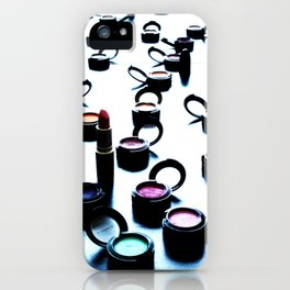 face candy iPhone Case