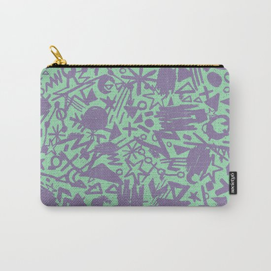 Synapses Carry-All Pouch