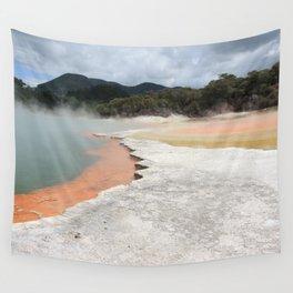 Rotorua Wall Tapestry