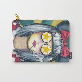 A Good Girl Carry-All Pouch