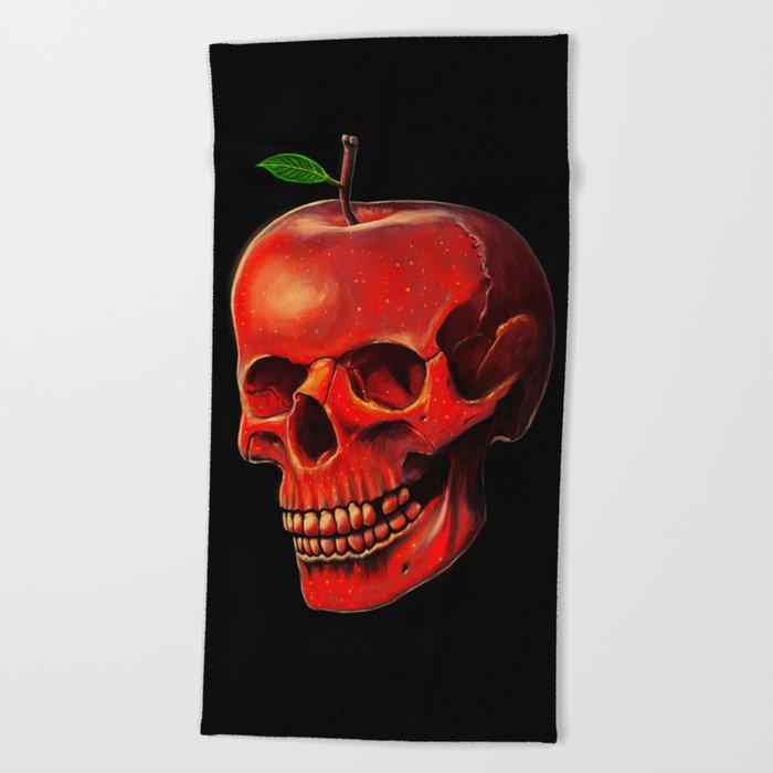 Fruit of Life Beach Towel