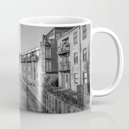 River Wensum, Norwich Coffee Mug