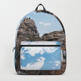 Bridal Veil Falls Backpack