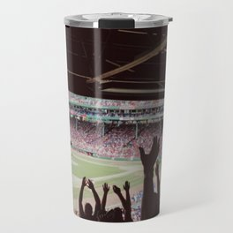 Baseball Stadium Travel Mug