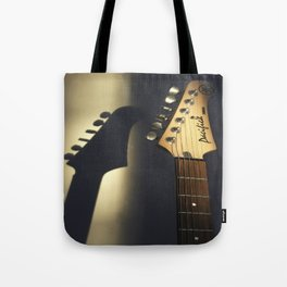 Golden Pacifica Tote Bag