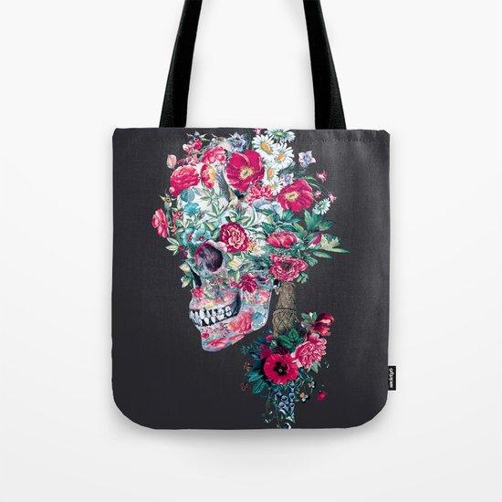 SKULL XIII Tote Bag