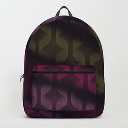 Winter's Warmth Backpack