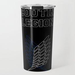 Scouting Legion Travel Mug