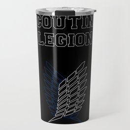 Scouting Legion Travel Mug