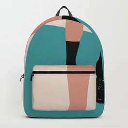 Catch the girl 1 Backpack