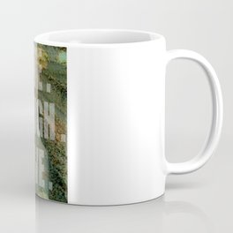 LIVE. LAUGH. LOVE. Coffee Mug