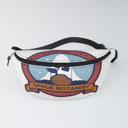 Greatest Job on The Planet Fanny Pack