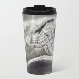 Southeastern Girdled Lizard Travel Mug