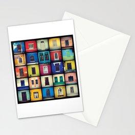 ventanas BARRANCO parte 2 Stationery Cards