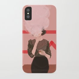 """and i get what i want"" iPhone Case"