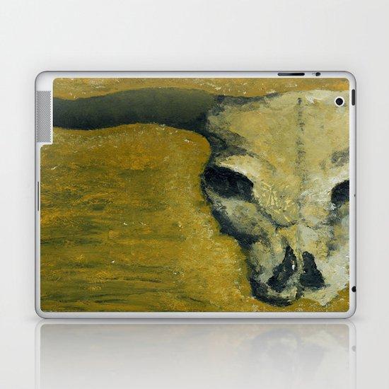 Dry. Laptop & iPad Skin