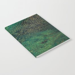 Surface Tension Notebook
